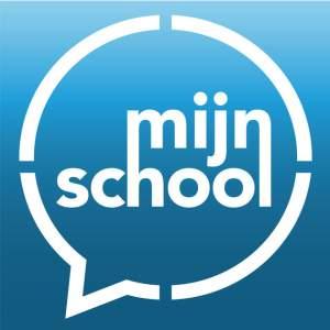 MijnSchool logo